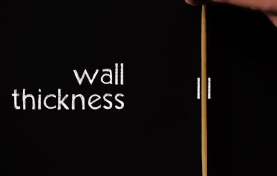 wallthickness
